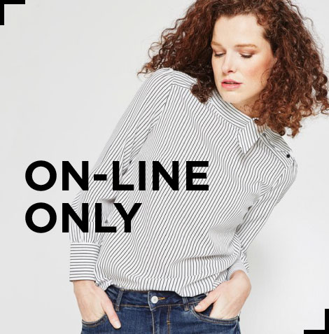 On-line only
